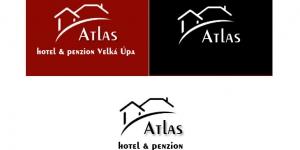 Logo pro Hotel Atlas Velká Úpa