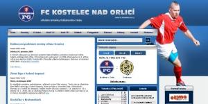 FC Kostelec n. Orlicí