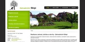 Zahradnictví Skipi