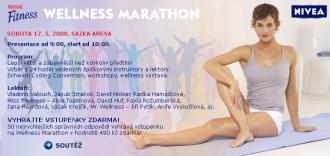 NIVEA Wellness marathon