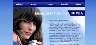 Newsletter NIVEA Beauty