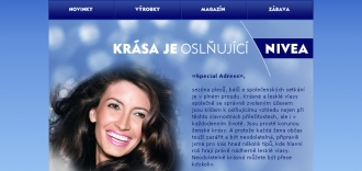 News NIVEA Diamond Gloss