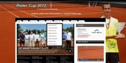 RieterCup  - tenisové mistrovství