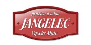 Logo pro Penzion Jangelec Vysoké Mýto
