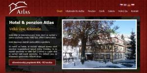 Hotel Atlas Velká Úpa