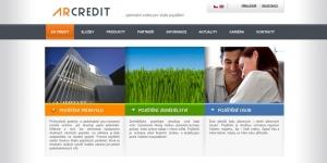 AR Credit s.r.o.