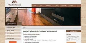Podlahové studia Mojepodlaha.cz