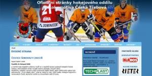Hokejový klub Česká Třebová