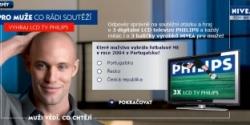 Soutěž s NIVEA for MEN o LCD televizi